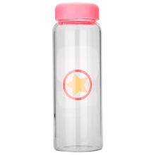 Load image into Gallery viewer, Sailor Senshi Moon Glasslock Bottle