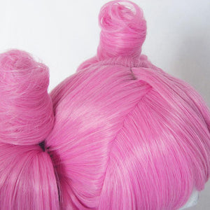 Sailor Moon Chibi Moon Wig Cosplay