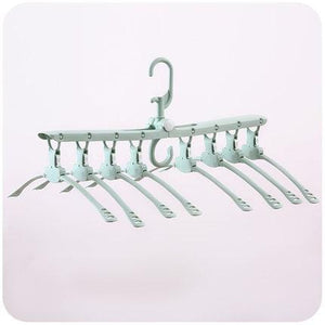 Multifunctional Hanger