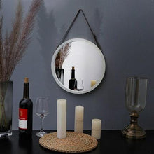 Load image into Gallery viewer, Wall Mounted Dressing Mirror