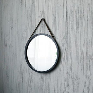 Wall Mounted Dressing Mirror