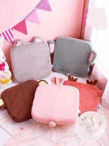 Memory Cotton Seat Cushion