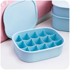 Multifunctional Storage Box