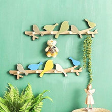 Load image into Gallery viewer, Bird Shape Creative Home Decoration Clothing Rack