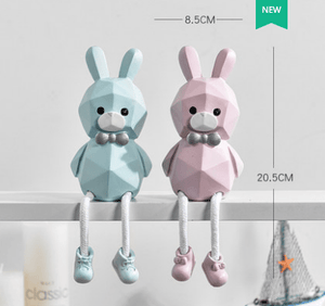 Cartoon & Decoration Hanging Legs Doll