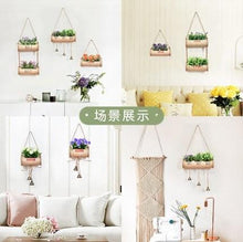 Load image into Gallery viewer, Creative Wall Hanging , Wind Bell Wall Decoration Pendant