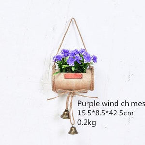 Creative Wall Hanging , Wind Bell Wall Decoration Pendant