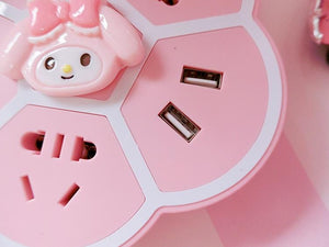 Multifunctional Socket