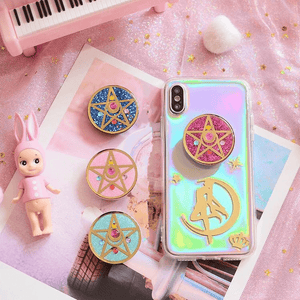 [Buy 2 Get 1 For Free]Sailor Moon Bracket Phone Case Holder