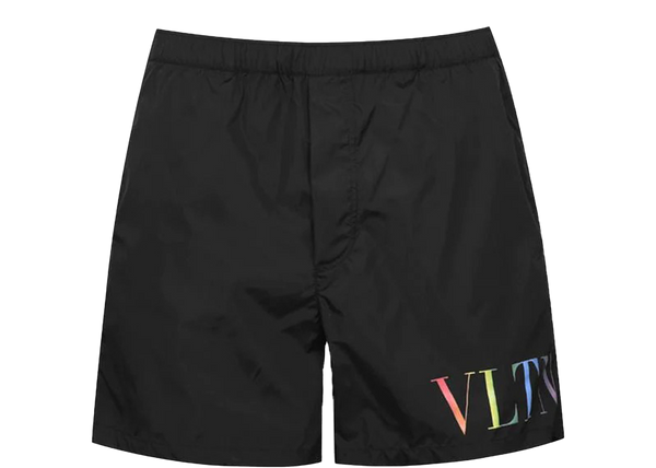 VALENTINO VLTN MULTI SWIM SHORTS