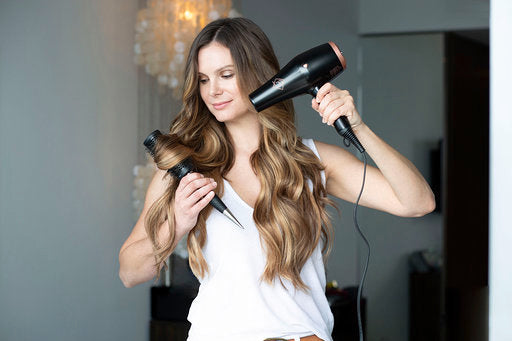 Boujee Blow Dryer