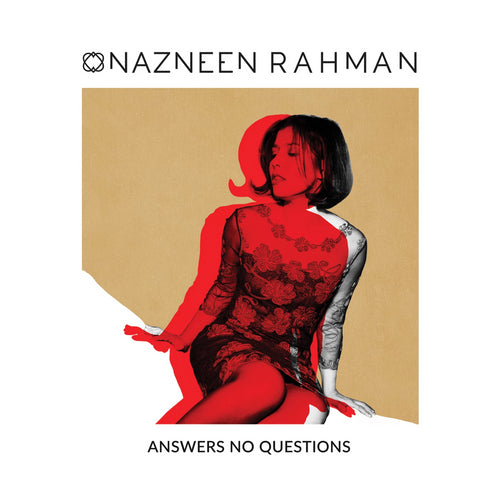 Answers No Questions CD