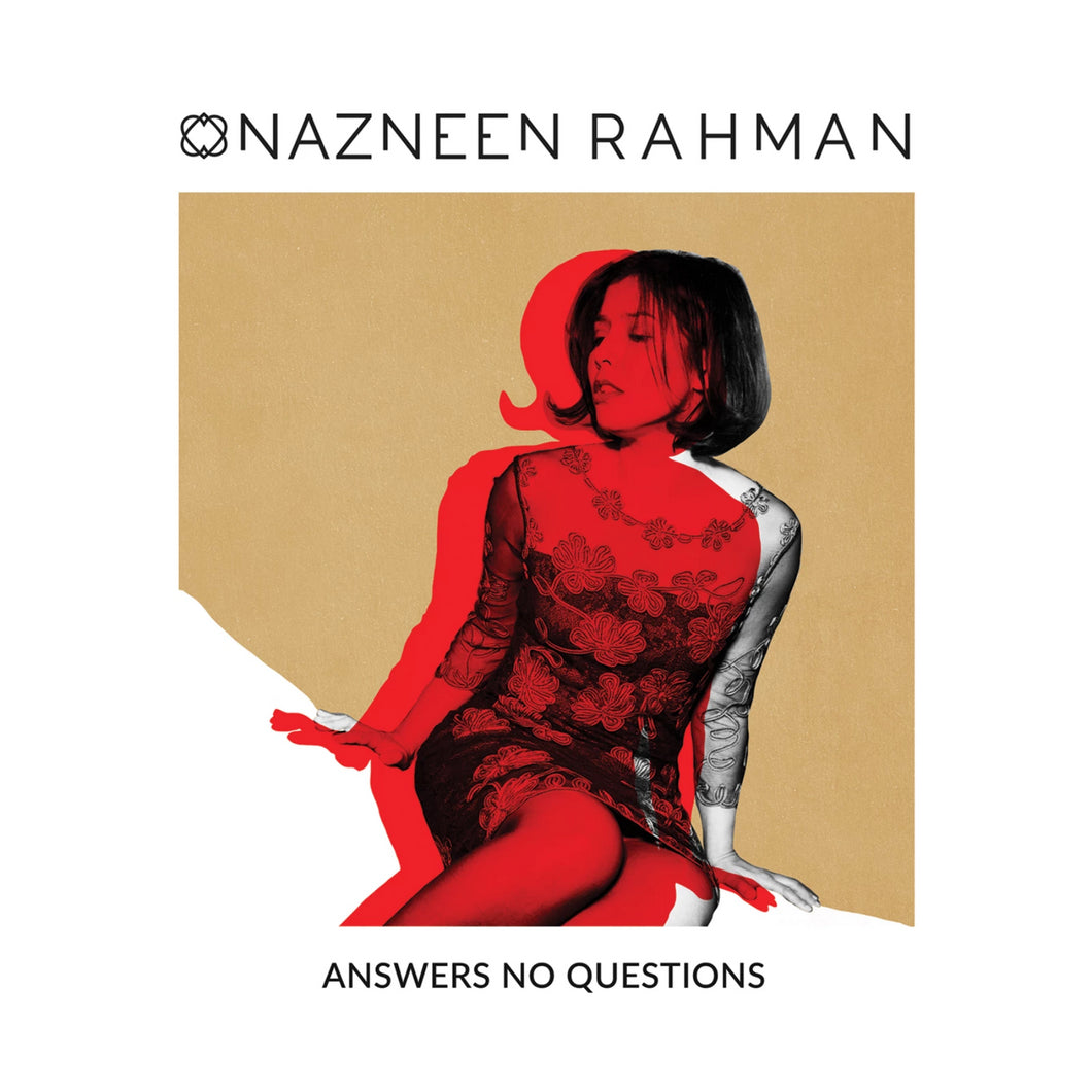 Answers No Questions (digital album)