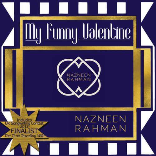 My Funny Valentine (digital EP)