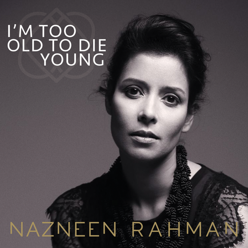 I'm Too Old to Die Young CD