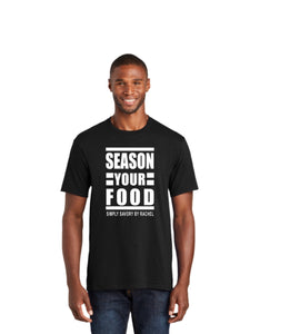 Season Your Food T-Shirt