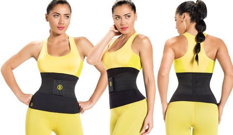 HOW TO EFFECTIVELY USE A WAIST TRAINER BELT