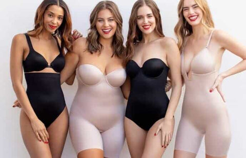 THE PERKS OF WEARING ACTIVE SHAPEWEAR