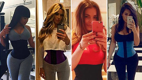THE REAL DEAL WITH WAIST TRAINING