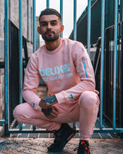 Load image into Gallery viewer, Salmon Tracksuit