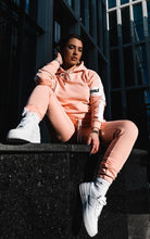Load image into Gallery viewer, Women's Salmon Tracksuit