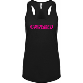 Contraband Pink Label 10007 Classic Racerback Tank Top