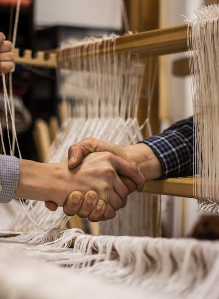 "Craftsmanship - What makes ""Made in Italy"" special"