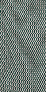 75% Egyptian Cotton 25% Silk Socks - Green/Pearl
