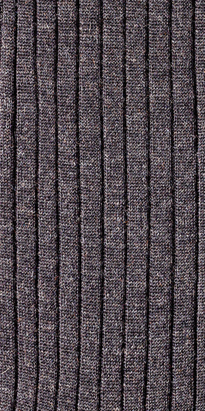 Luxury 70% cashmere 30% silk charcoal grey socks, fine 240 needles,made to measure, made in Italy, comfortable and stylish. For the classic gentleman