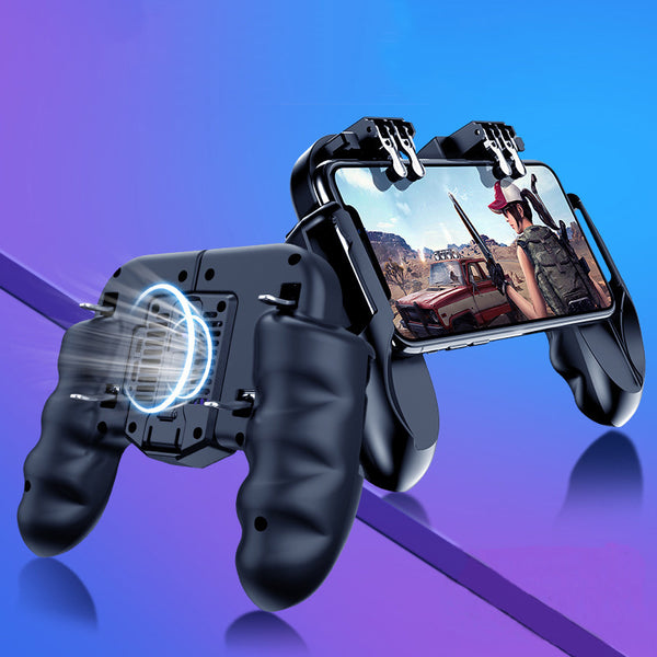 The 6th Finger Controller