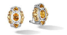 Load image into Gallery viewer, JANKI EARRINGS CITRINE - Gir Collection