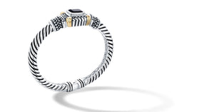 NIRVANA BRACELET ONYX - Gir Collection