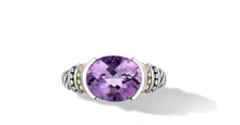 Load image into Gallery viewer, MAYA RING AMETHYST - Gir Collection