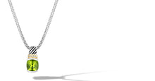 Load image into Gallery viewer, RUTA NECKLACE PERIDOT - Gir Collection