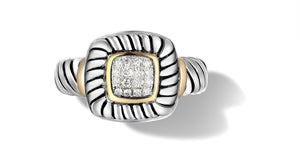 VIMAL RING DIAMOND - Gir Collection