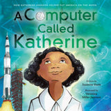 A Computer Called Katherine book cover