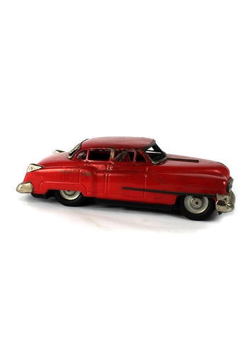 Collectible Toys - Vintage Cadillac Tin Car