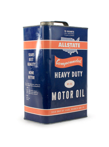 gifts for car lovers allstate heavy duty motor oil 10 quarts