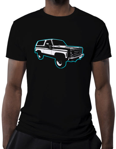 blaze off road shirts hoodies truck shirts mens