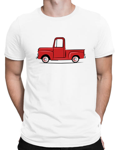 cartoon ford grandpas truck t shirts hoodies gifts for car lovers mens white