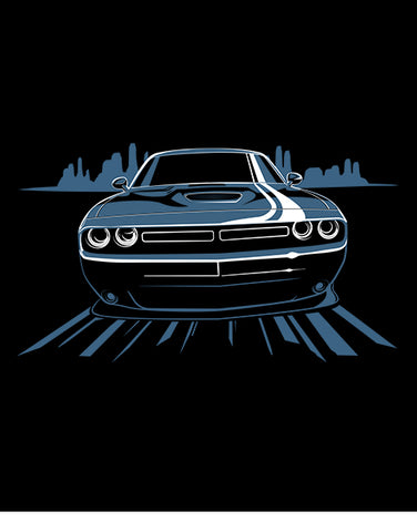 challenge this muscle car shirts hoodies car shirts flat