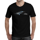 csx race car shirts racing shirts mens