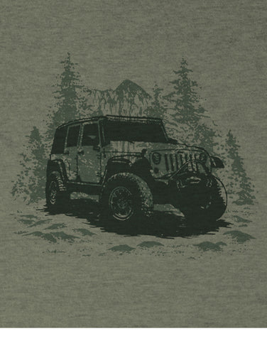 Forest Off Roading Shirts