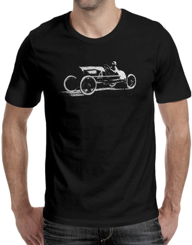 Indy Race Car Driver Racing Shirts Hoodies mens black