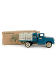 man cave ideas tonka no 04 farm stake truck