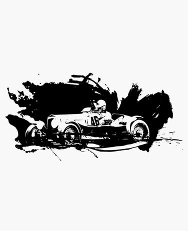 old race car shirt car shirts
