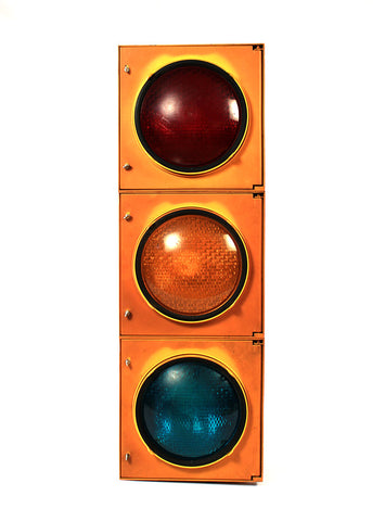 Traffic Light - Stop Light