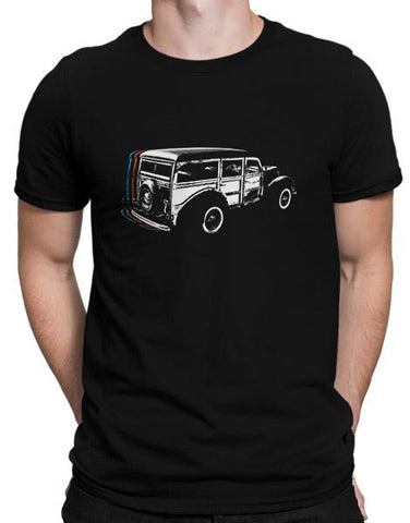 super deluxe woody wagon car shirts hoodies mens