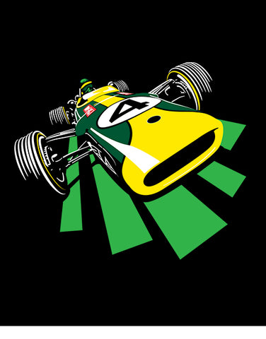 vintage indy race car shirts classic car shirts flat