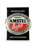vintage signs amstel light beer sign